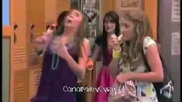 I Wanna Know You - Hannah Montana ft. David Archuleta Traducida al Espanol