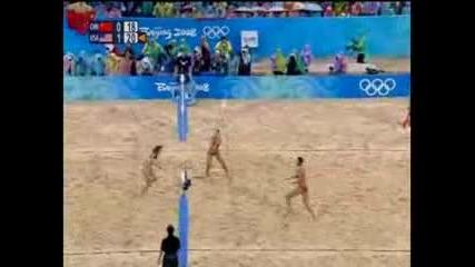 Олимпийски постижения