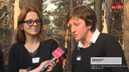 АРХИТЕКТУРЕН МАГАЗИН: Open House: SMART BROKERS продава изключителна къща в Бояна!