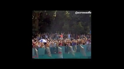 Djs United - Remember Love (official Music Video)