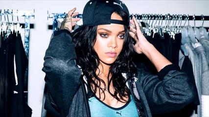 Rihanna - Work ft Drake ( Anti 2016 )