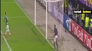 Марибор - Спортинг 1:1 |17.09.2014| Шампионска лига