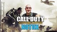 NoThx раздава правосъдие в Call of Duty
