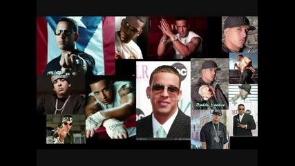 Daddy Yankee - Soy pelon. muerte yo le doy