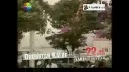 Мелодията на сърцето - Dudaktan kalbe 5.епизод*реклама