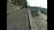 Най - Лудия Biker На Света