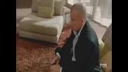 !! Prison Break Сезон 4 Епизод 17 Част 1 (bg Subs) !!