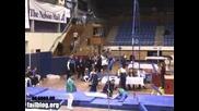Гимнастик Се Пребива - K.О.