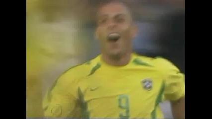 Бразилия-турция 2-1 2002 world cup