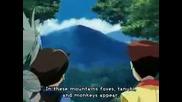 Onmyou Taisenki Episode 19
