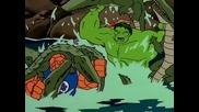 The Incredible Hulk - 1x08 - Fantastic Fortitude