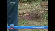 Брутaлно убийство в Пловдив