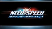 Асфалтова жега с полицаи в Need for Speed: Hot Pursuit 2