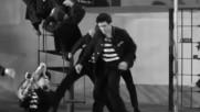 Elvis Presley - Jailhouse Rock -1957 - From the movie Jailhouse Rock - Hd 720p