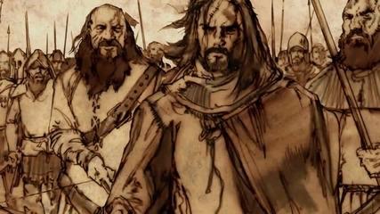 Game Of Thrones- Предистория бунтът на Робърт Баратеон