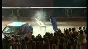 Redbull Art Of Motion 2009 - Freerunning