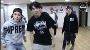 방탄소년단-bts- 호르몬전쟁 dance performance (real War ver.)