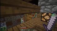 Minecraft - Herobrine's return - Part 1 - Maltorn and Skeletor