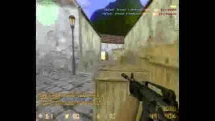 Counter - Strike Breakin