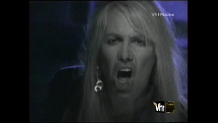 Vince Neil - your invited, but your friend
