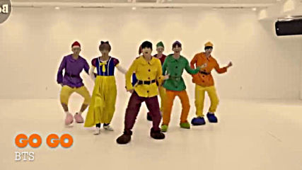 Mirrored New Kpop Random Dance Game Halloween Edition
