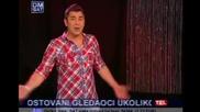 Jovan Perisic - 2011 - Ja jos u ljubav verujem (hq) (bg sub)