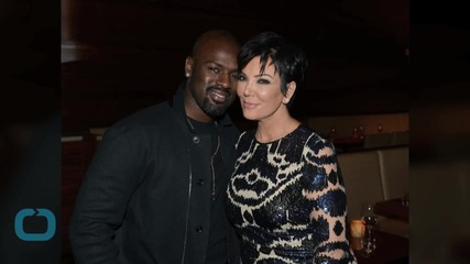 Looks Like Kris Jenner and Corey Gamble Didn't Breakup Afterall
