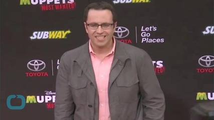 Subway Pitchman Jared Fogle's Home Raided in Child Porn Investigation