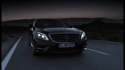 2014! [new] Mercedes-benz S-class W222