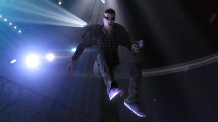 Saints Row 3 The Third Official Trailer Hd