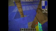 Minecraft Моят Сървар Влизаите!!!