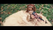 Lindsey Stirling - Into The Woods Medley ( Official Music Video ) New 2015