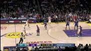 Kobe Bryant Top 10 Dunks* 2010-2011