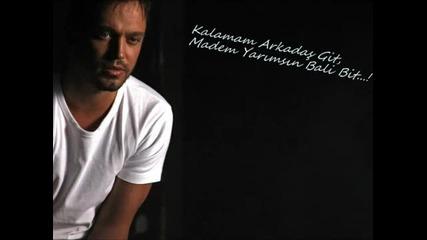 Murat Boz - Kalamam arkadas