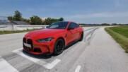 BMW M3 и М4 на писта и Jaguar E-Pace - Auto Fest S05EP27
