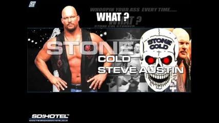 Stone Cold Steve Austin Theme