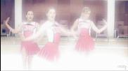 Got Me Dancing / Glee