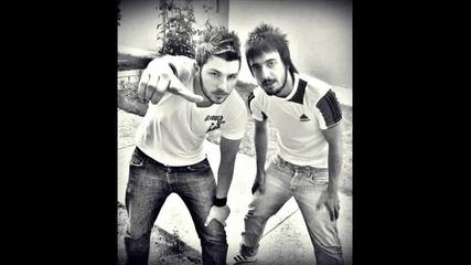 Polemick ft Kadraj Ne Kaldi (hikaye Album 2010)