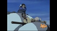 Avatar - the last airbender episode 01
