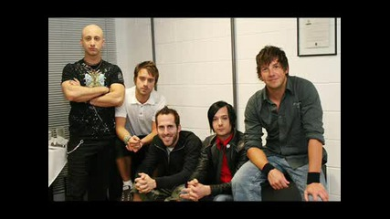 Simple Plan - One Day + bg subs