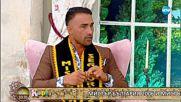 """""""На кафе"""" с Мистър България 2006 - Али Алиев (28.06.2018)"""