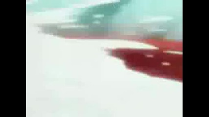 Sasuke Walks It Out
