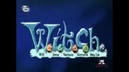 Анимация - W.I.T.C.H.