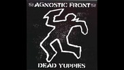 Agnostic Front - Out of Reach