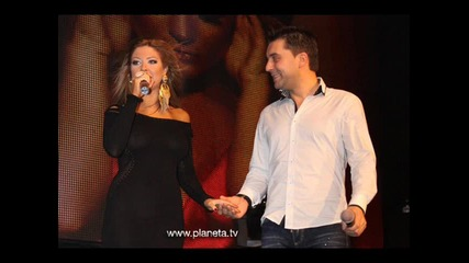 Андреа и Борис Дали - Едно (ремикс)