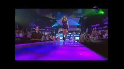 Глория - Женско сърце ( Live Proletno Party )