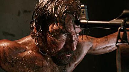 Vigilante Diaries Official Trailer 1 2016 - Action Movie Hd