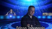 Adnan Zenunovic - Sreo sam je, vodila je sina (hq) (bg sub)