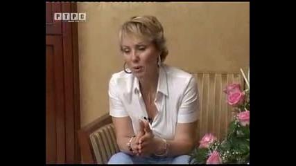 Lepa Brena - Intervju RTRS I deo