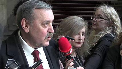 Кантарджиев: Здрав човек не може да се изследва за коронавирус